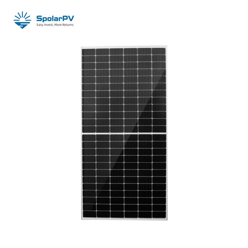 Monocrystalline Half Cell 440-465W Solar Module Manufacturers, Monocrystalline Half Cell 440-465W Solar Module Factory, Supply Monocrystalline Half Cell 440-465W Solar Module