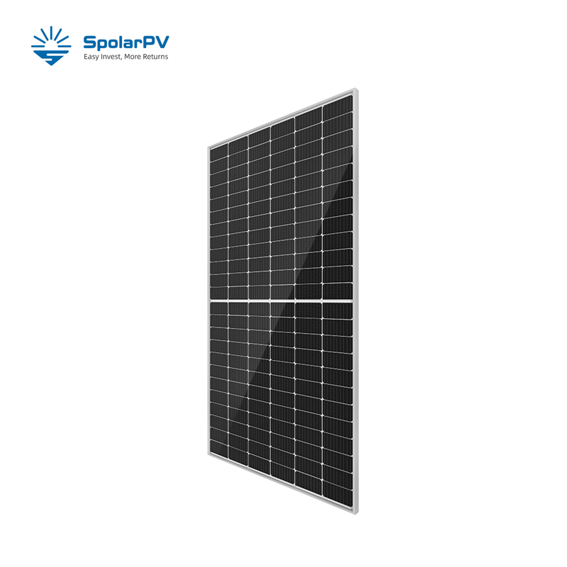 Monocrystalline Half Cell 530-555W Solar Module Manufacturers, Monocrystalline Half Cell 530-555W Solar Module Factory, Supply Monocrystalline Half Cell 530-555W Solar Module