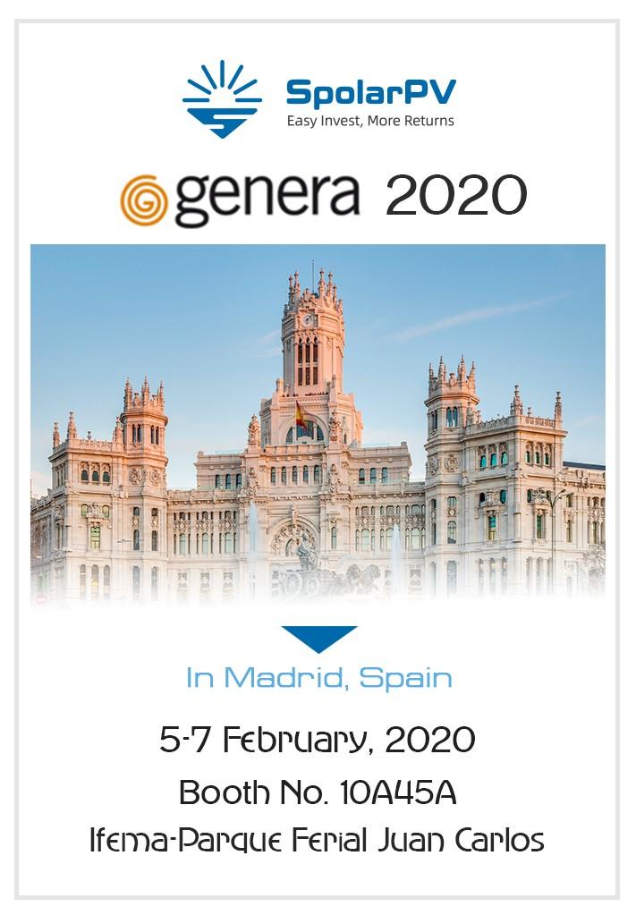 The genera 2020