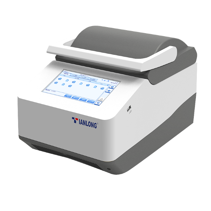Real Time PCR System - Gentier48