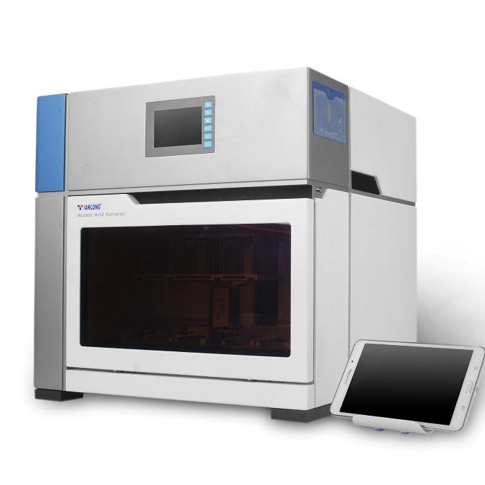Extrator de ácido nucléico - Libex
