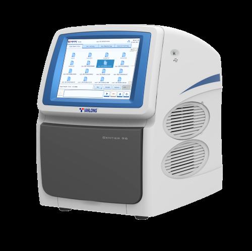 Sistema PCR em tempo real
