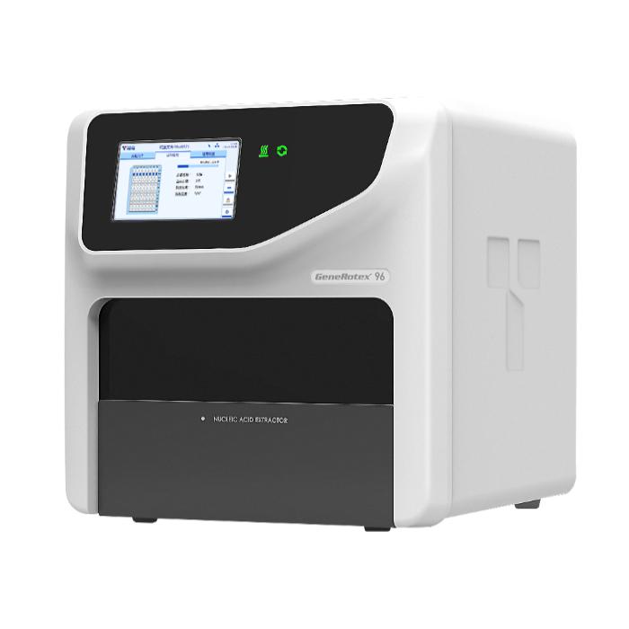 Sistema Rotativo de Extração de Ácido Nucleico-GeneRotex96