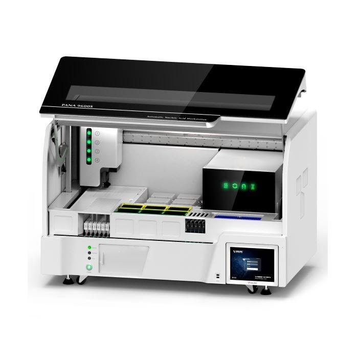 Automated Nucleic Acid Workstation - PANA9600S Manufacturers, Automated Nucleic Acid Workstation - PANA9600S Factory, Supply Automated Nucleic Acid Workstation - PANA9600S
