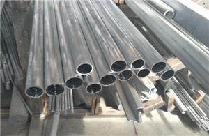 6063 Aluminum Seamless Pipe