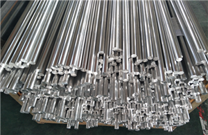 6082 Aluminum Bar and Rod