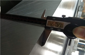 6060 Aluminum Plate