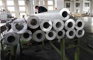6061 Big Diameter Aluminum Pipe