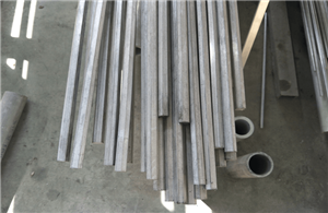 6082 Cold Drawn Aluminium