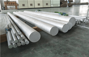 7022 Cold Drawn Aluminium
