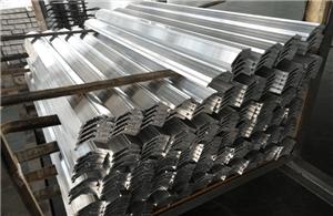 6061铝工业型材