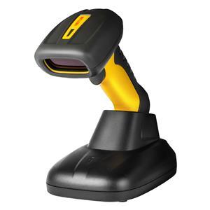 1D Laser Wireless Barcode Reader