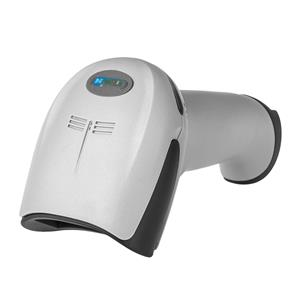 1D CCD Wired Handheld Barcode Scanner