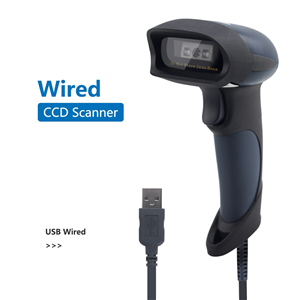 1D Barcode Scanner Support Screnn Scanning