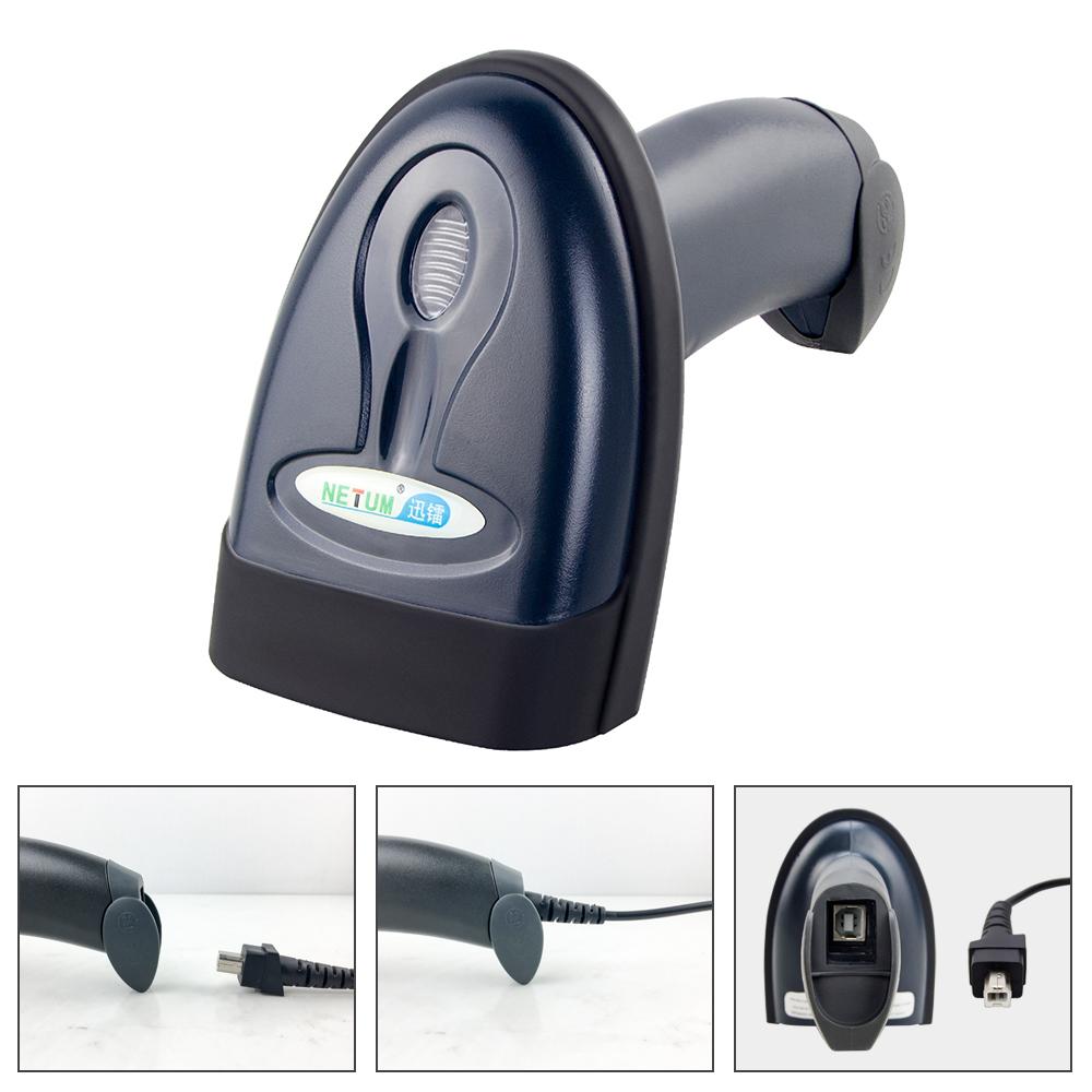 Popular 1D Barcode Scanner