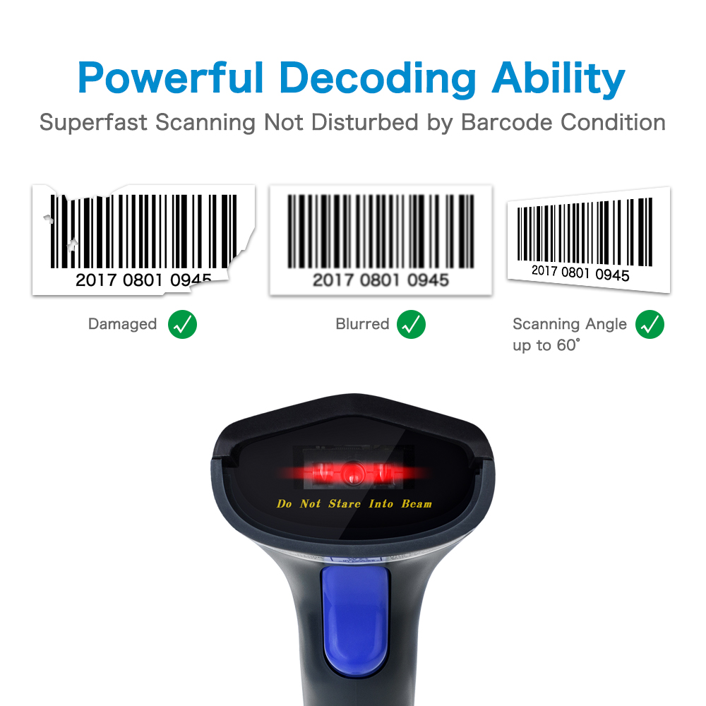 1D CCD Barcode Auto Scanner Manufacturers, 1D CCD Barcode Auto Scanner Factory, Supply 1D CCD Barcode Auto Scanner