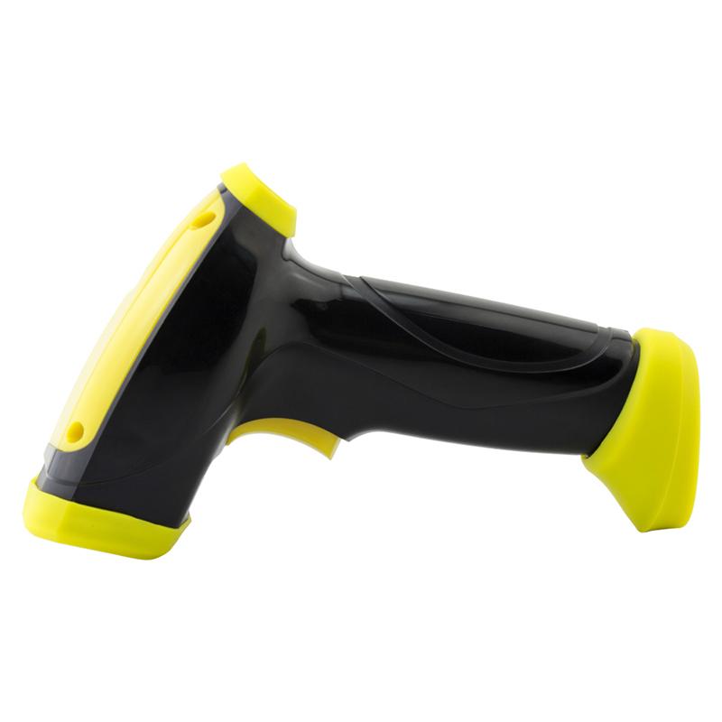 2D Wireless Handheld Auto Barcode Scanner Manufacturers, 2D Wireless Handheld Auto Barcode Scanner Factory, Supply 2D Wireless Handheld Auto Barcode Scanner