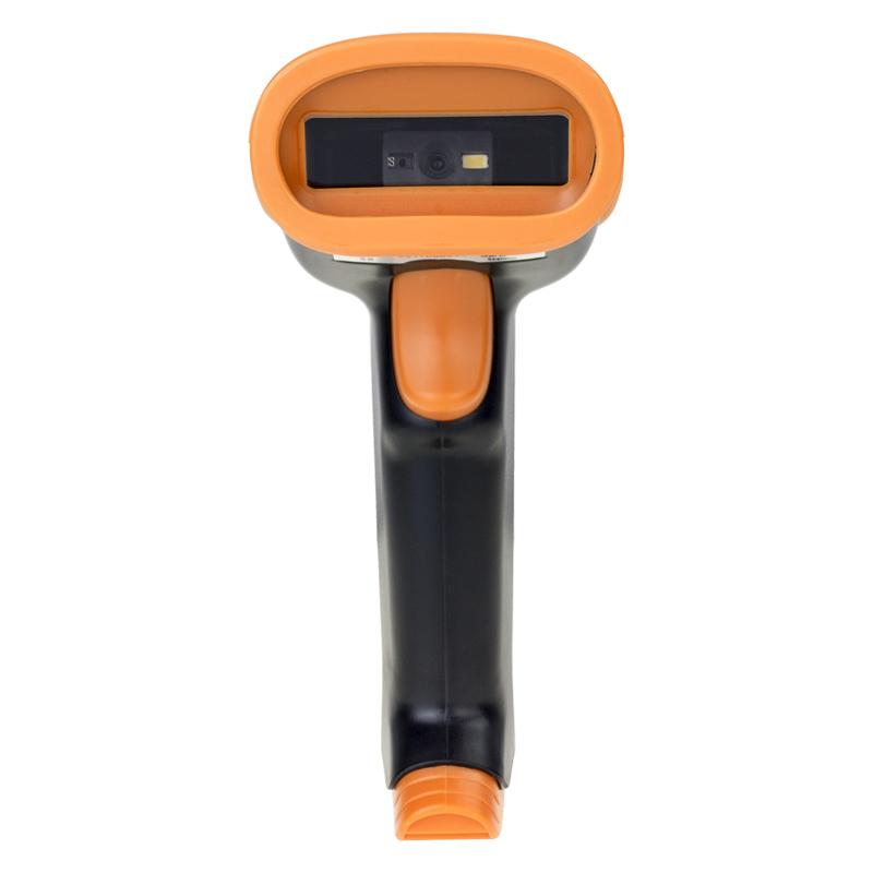 2D Wireless 2.4G Hz Handheld Auto Barcode Scanner Manufacturers, 2D Wireless 2.4G Hz Handheld Auto Barcode Scanner Factory, Supply 2D Wireless 2.4G Hz Handheld Auto Barcode Scanner