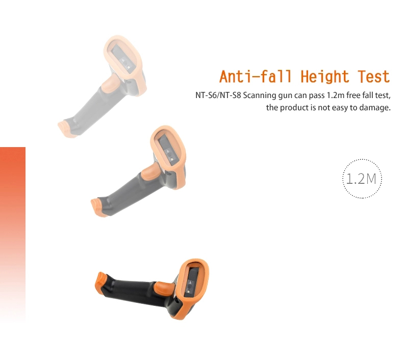 2D Scanner With Compatible Price