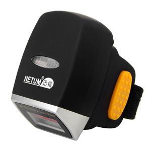 2D Bluetooth Wireless Barcode Scanner