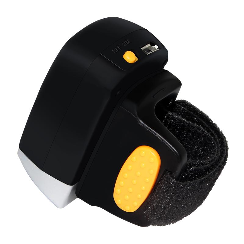 1D & 2D Ring Bluetooth Barcode Scanner Manufacturers, 1D & 2D Ring Bluetooth Barcode Scanner Factory, Supply 1D & 2D Ring Bluetooth Barcode Scanner