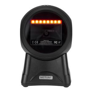 1D & 2D Omni-Directional Barcode Scanner