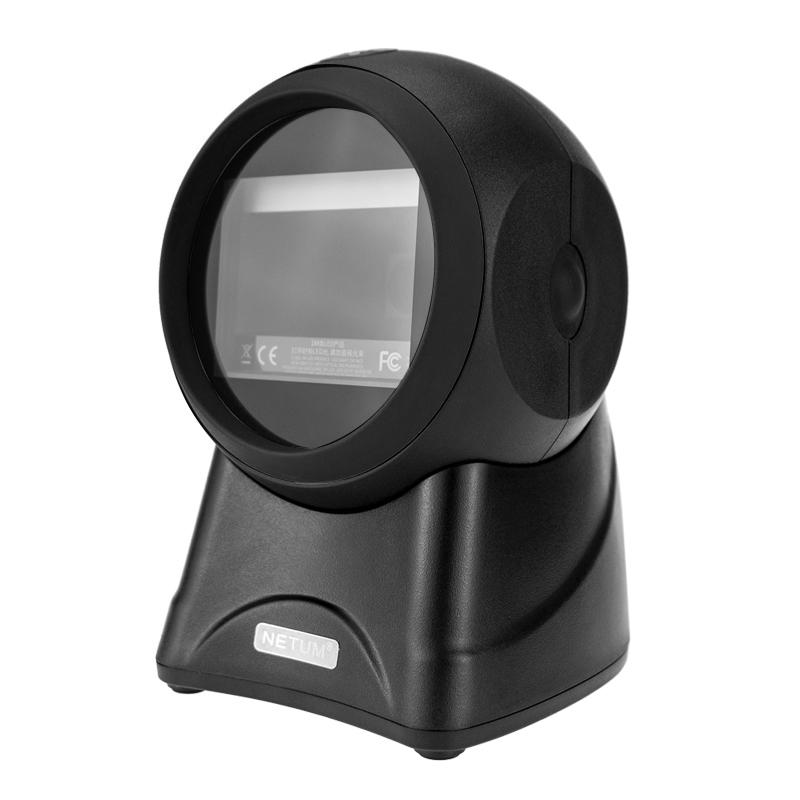 1D & 2D Desktop Barcode Scanner Manufacturers, 1D & 2D Desktop Barcode Scanner Factory, Supply 1D & 2D Desktop Barcode Scanner