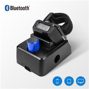 Bluetooth Wireless Barcode Reader