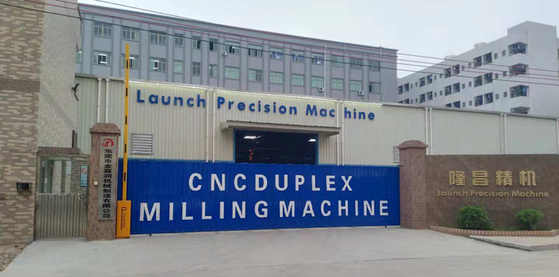 mini cnc mill