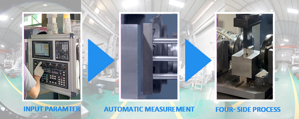 cold milling machine