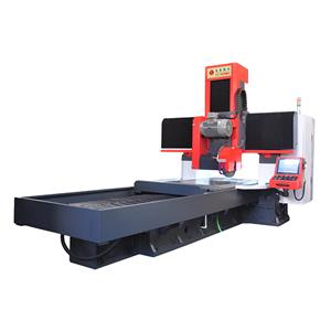 High Efficiently Customized CNC Face Grinding Machine