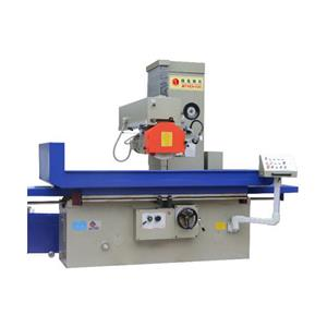 Flat Grinding Machine With High Speed And Precision