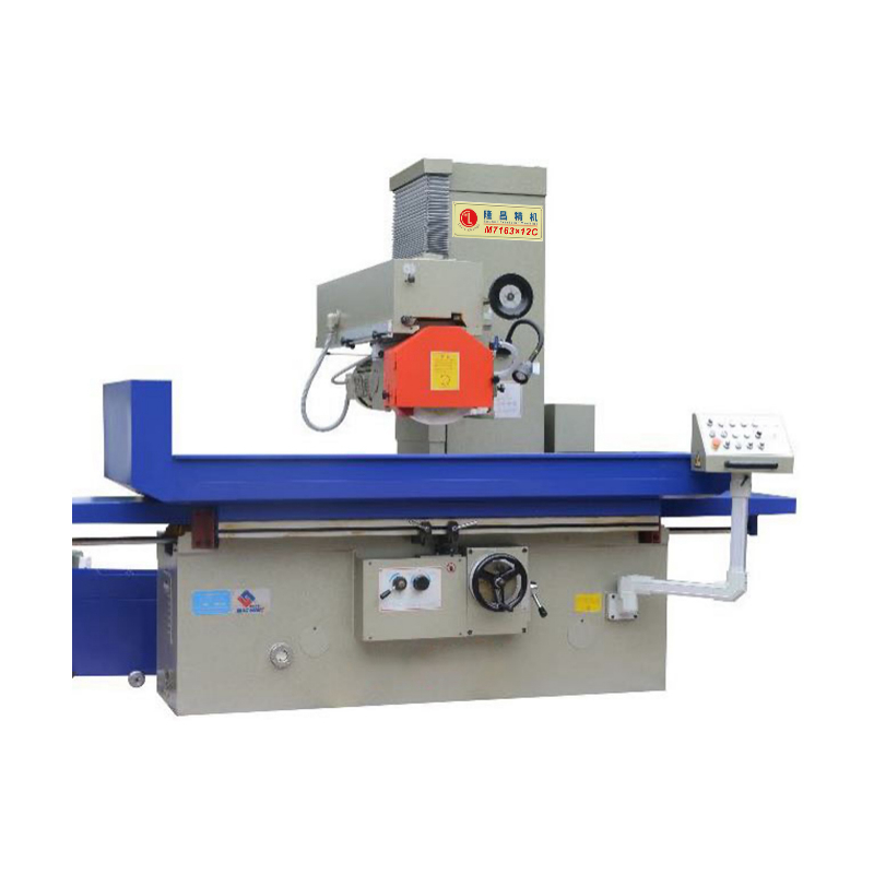 cnc surface grinding machine manufacturers