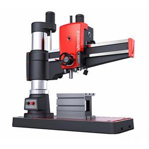 Rocker Arm Type Drilling Machine