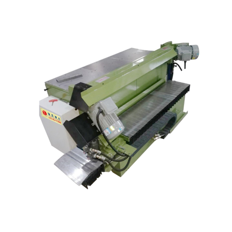 Steel Plate Edges Milling Machine