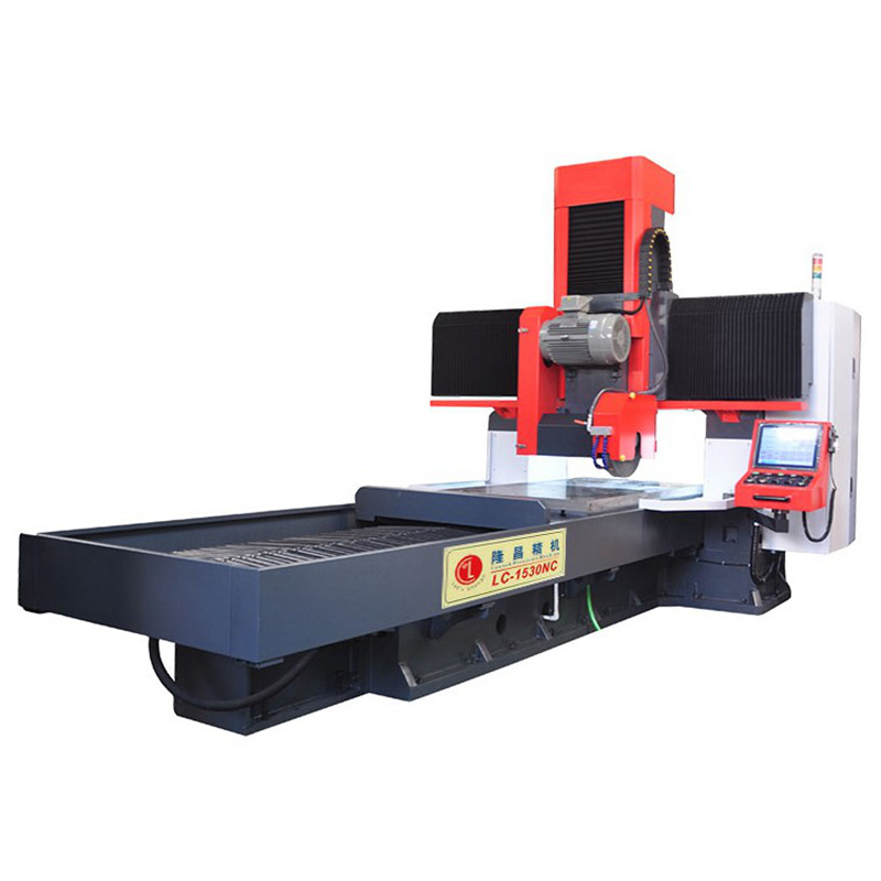Customized Face Grinding Machine For Precision Steel Block