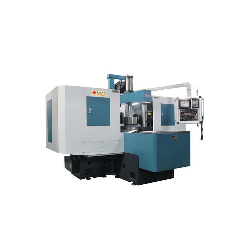 China CNC Duplex Milling Machine