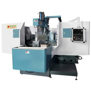 LC Machine CNC Milling For Four Side