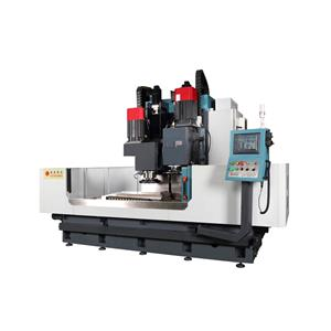 CNC Surface Milling Machine From China Hot Sales