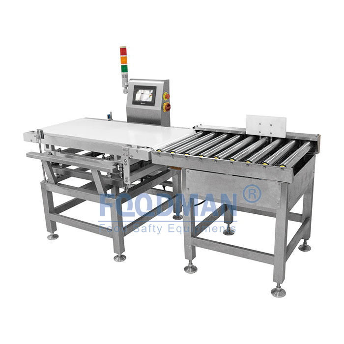 Heavy Weight Checkweigher YCW-500