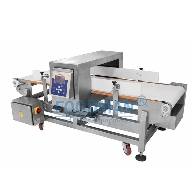Conveyor Metal Detector FMD-30 Series