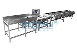 Use and Value of Automatic Weight Grader