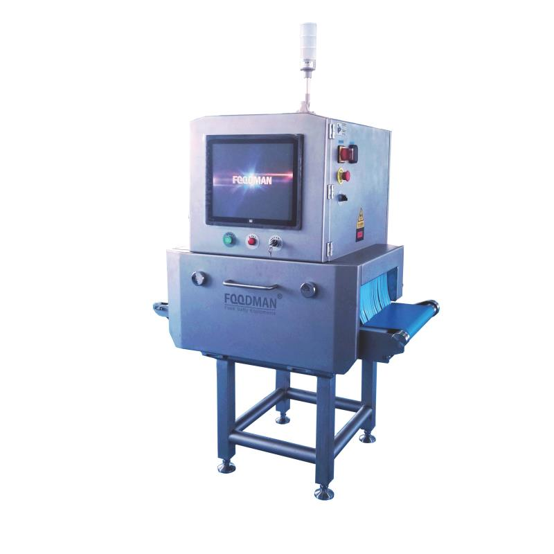 X-Ray Inspection System for Packaged Products FXR-2417K100