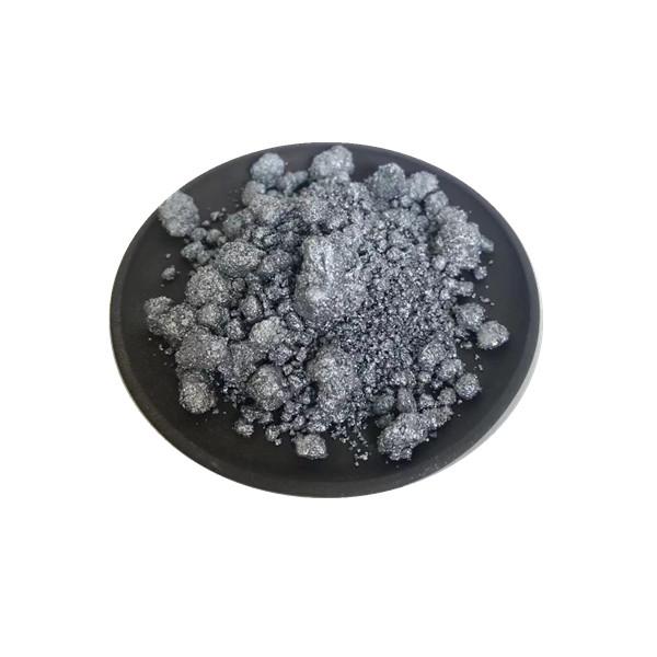 aluminum paste for solvent ink