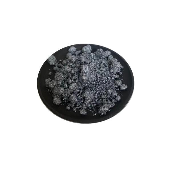 metallic pigment for environmental ink