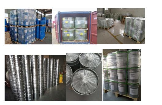 high quality aluminium pigment