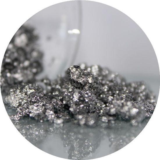 aqueous aluminium pigment