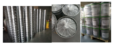 wateraluminium paste for AAC block production