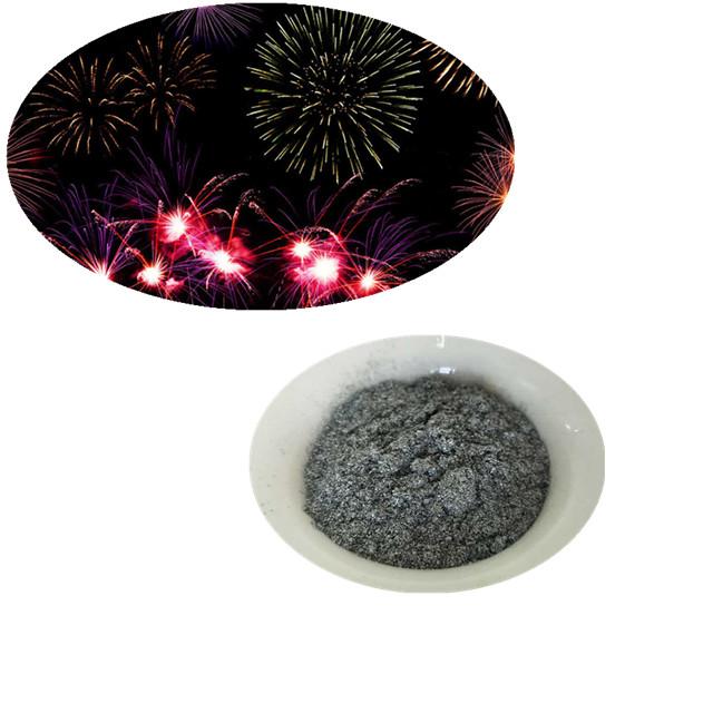 aluminum magnesium alloy powder for firework