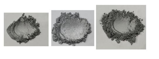 leafing aluminium pigment